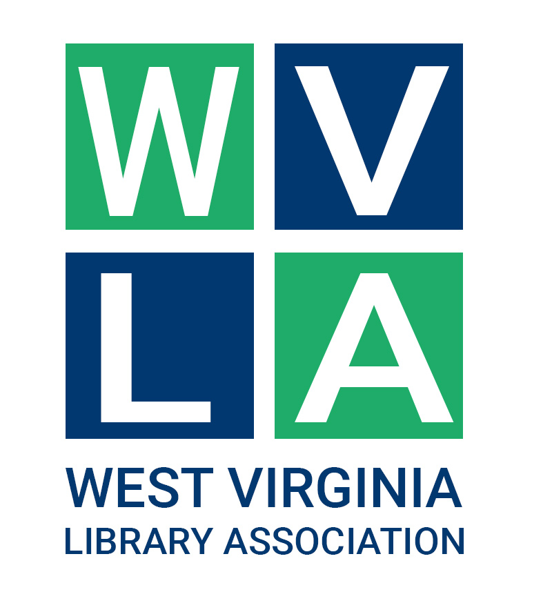 West Virginia Library Association Logo